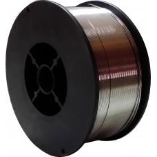 Sarma sudura  TUBULARA (NO GAS) 0,9mm 1kg - OTELURI SLAB ALIATE