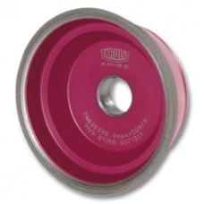 Disc CBN pentru ascutit 100x35x20  2-10 Forma 11V9 B126