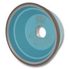 Disc Diamantat pentru ascutit 100x35x20  2-10 Forma 11V9 D126