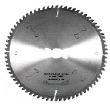 PINZA CIRCULARA PLACATA PENTRU ALUMINIU SI  PLASTIC     350x3,2x30 Z108 11TFZ P