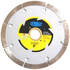 Disc diamantat pentru beton 125 - TYROLIT* C3