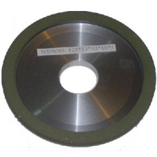 Disc Diamantat pentru ascutit 125mm - Forma 12A2 - 20