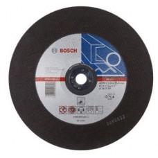 Disc abraziv de debitat 350x2,8x25,4 BOSCH pentru Metal