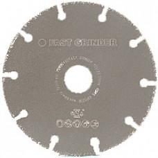 Disc diamantat pentru debitat orice tip de metal 115x1,3x22,2