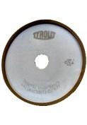 Disc diamantat pentru ascutit