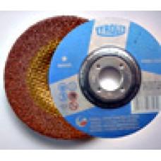 Disc abraziv de polizat 125x6 TYROLIT Basic*** FAST CUT pentru Metal si Inox