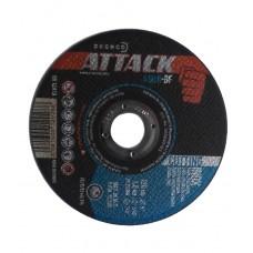 Disc abraziv de debitat 125x1 Dronco pentru Metal si Inox
