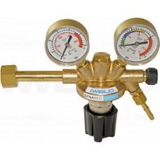 Reductor presiune CO2/ARGON