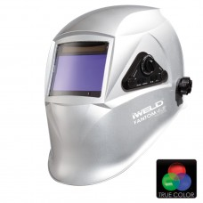 Masca sudura automata IWELD Fantom 4 Argintiu
