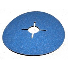 Fibrodisc 125 mm Z80