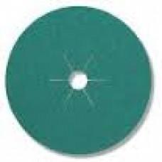 Fibrodisc 125 mm AC60 - FS 966 ACT KLINGSPOR