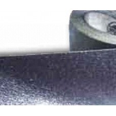 Panza grafitata 125mmx10m