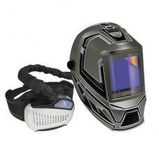 Masca sudura automata GYS Gysmatic XXL cu aer curat