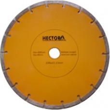 Disc diamantat pentru beton 230 - HECTOR - HS
