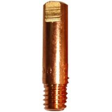 Duza contact M6x25 D1,0mm