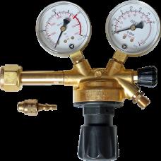 Reductor presiune Mastroweld MAXYSmart CO2/ARGON 230/22 l/min W21,8