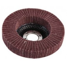 Disc lamelar combinat 115 mm XIFLD, granulatie MED/120