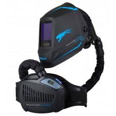 Masca sudura automata IWELD Panther flow cu aer curat