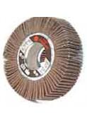 Perie abraziva radiala