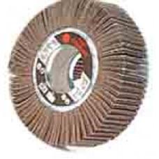 Perie abraziva radiala 165 x 30 x 54  A120