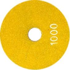 Disc Polisat Tyrolit Premium POLISTAR 100x3 # 1000