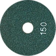 Disc Polisat Tyrolit Premium POLISTAR 100x3 # 150