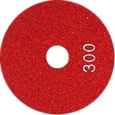 Disc Polisat Tyrolit Premium POLISTAR 100x3 # 300