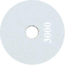 Disc Polisat Tyrolit Premium POLISTAR 100x3 # 3000
