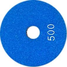 Disc Polisat Tyrolit Premium POLISTAR 100x3 # 500