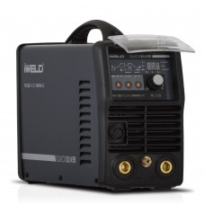 Aparat de sudura IWELD TIG 220 AC/DC DIGITAL