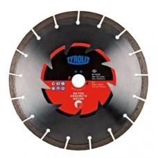 Disc diamantat pentru fier beton 230 - TYROLIT** C3