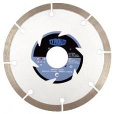 Disc diamantat pentru granit 115 - TYROLIT* C3