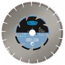 Disc diamantat pentru granit 300 - TYROLIT*** C2W