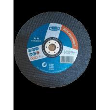 Disc abraziv de debitat 230x2 TYROLIT Standard** pentru Metal