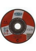 Disc abraziv polizat 125mm
