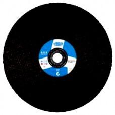 Disc abraziv de debitat 300x3,5x25,4 TYROLIT PREMIUM *** pentru Metal si INOX
