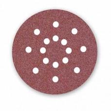 Disc Velcro 225 mm 16 gauri - NORTON VL1 A120