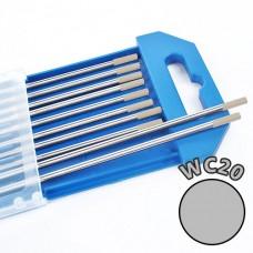 Electrod Wolfram 1,6x175mm - Universal (grii) - WC20