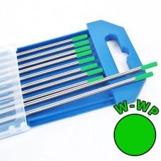 Electrod Wolfram 1,6x175mm - verde - WP